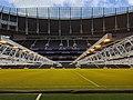 Grow lights over the pitch at Tottenham Hotspur Stadium.jpg