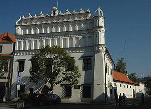 Sušice - Museum
