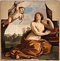 Guercino, Venere e Amore, 1632, 01.JPG