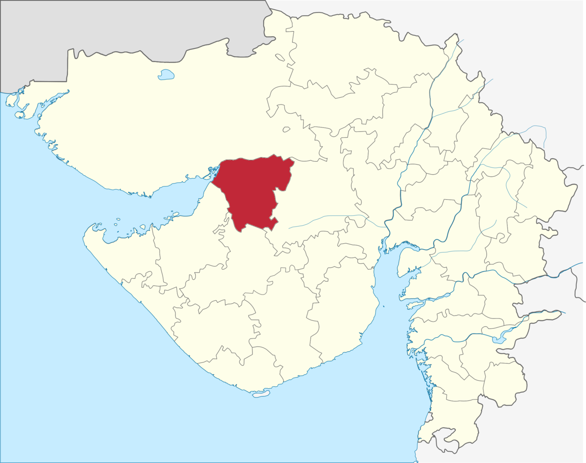 Morbi District Wikipedia