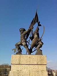 Schwarzenberg-Pálffy Monument