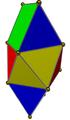 Gyroelongated digonal bicupola ccw.png
