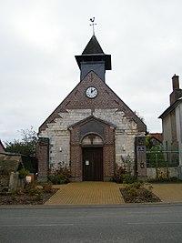 Hébécourt (Somme) France (4).JPG