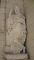 Hôpital Saint-Jacques Nantes statue.JPG