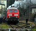 Hüffenhardt - DB-Baureihe V162 217 012-4 2014-12-07 14-34-38.JPG