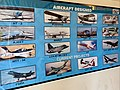 HAL projects and timelines at HAL Heritage Centre, Bengaluru, India (Ank Kumar) 05.jpg