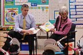 HHS Secretary Sebelius joins U.S. Dept. of Education Secretary Arne Duncan at Rolling Terrace Elementary School in Montgomery County, MD (6).jpg