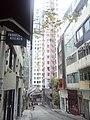 HK 上環 Sheung Wan 差館上街 Upper Station Street Feb-2018 Lnv2.jpg