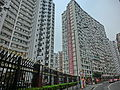 HK 北角半山 North Point Mid-Levels 雲景道 51-67 Cloud View Road Hanking Court Apr-2014 n Coral Court.JPG