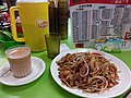HK 觀塘 Kwun Tong Tsun Yip Street 家樂快餐 Ka Lok Restaurant food shop set Lunch November 2018 SSG 09.jpg