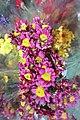 HK 銅鑼灣 CWB 維多利亞公園 Victoria Park Lunar NY Market night stall purple flowers Jan 2017 IX1.jpg