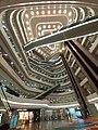 HK CWB 銅鑼灣 Causeway Bay 時代廣場 Times Square mall void October 2020 SS2 01.jpg
