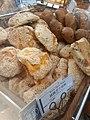 HK CWB 銅鑼灣 Causeway Bay 東角中心 East Point Centre 祟光百貨 Sogo Dept store B2 shop 日式麵包店 東店 Bonq Bakery food bread July 2020 SS2 05.jpg