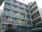 HK STT SKH St Peter School Campus Building.JPG