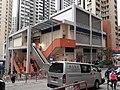 HK SYP 西營盤 Sai Ying Pun 正街 Centre Street 第三街 Third Street February 2020 SS2 02.jpg