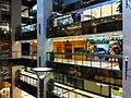 HK TST East 63 Mody Road Houton Centre VOID courtyard interior 28-Nov-2012.JPG