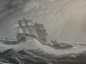 HMS Magnificent in a Gale.jpg