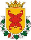 Huy hiệu của Balotaszállás