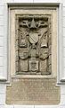 Haßfurt Ritterkapelle - Tafel Grundsteinlegung.jpg