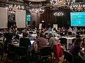 Hackathon, Wikimania 2018, Cape Town ( 1050626).jpg