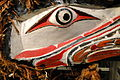 Haida Sculpture - Museum of Anthropology UBC - Vancouver BC - Canada - 01.jpg