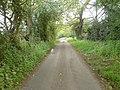 Hall Lane, Donisthorpe, Leicestershire.jpg