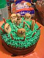 Halloween graveyard cake.jpg