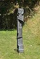 Hammurabi by Josef Pillhofer, Österreichischer Skulpturenpark.jpg