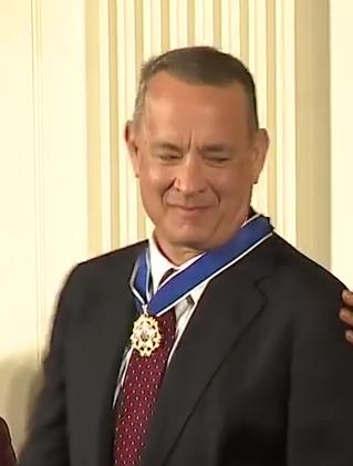 Hanks-medal