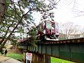 Hankyu 6000 series Koyo Line 2016-03-25.jpg