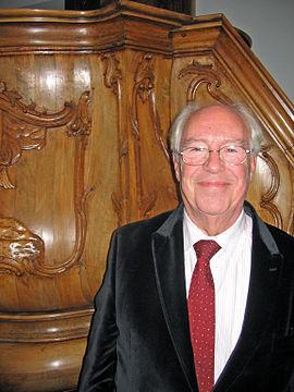 Hans van den Bergh