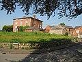 Hapsford Hall and Farm - geograph.org.uk - 422574.jpg