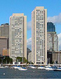 Harbor Towers Wikipedia