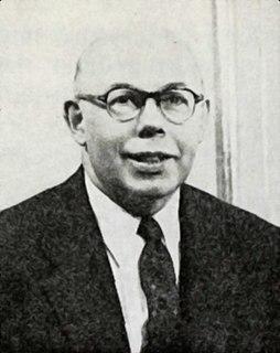 Harold F. Smiddy