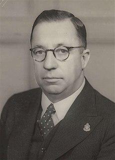 Harry Foll Australian politician