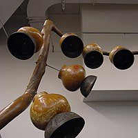 Harry Partch instrument-Gourd Tree.jpg