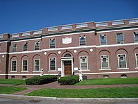 Harvard-Yenching Institute, Harvard University.jpg