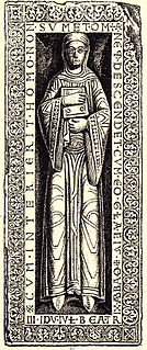 Beatrice I, Abbess of Quedlinburg Princess-Abbess of Quedlinburg