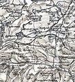 Hatfield and Newhampton OS Sheet 198 Hereford (Hills) 1898 + OS Sheet 181 Ludlow (Hills) 1899.jpg