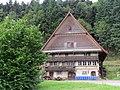 Hausach, OG östl - Hagenbuch - Bauernhof v S 01.jpg