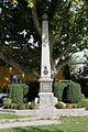 Hausleiten - Franz-Josef-Denkmal.JPG