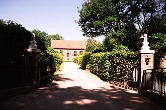 Doetinchem - Image: Havezathe Hagen