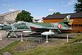 Hawker Hunter F51 E-421 (6905167063).jpg