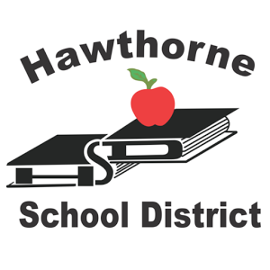 Hawthorne School District - Hawthorne Public Schools Symbol