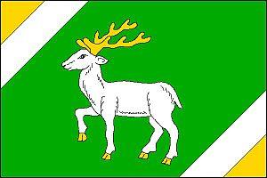 Heřmánky - Image: Heřmánky flag