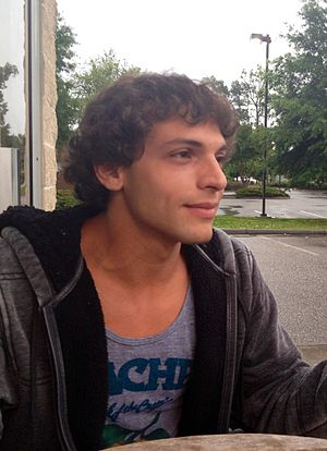 Eddie Generazio - Generazio in 2012