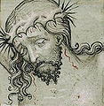 Head of the Crucified Christ by Master of Ambrass.jpg