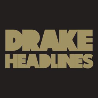 Headlines (Drake song) - Image: Headlines