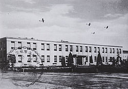 Headquarters of Yokosuka Navy Air Corps.jpg