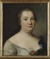 Hedvig Charlotta Nordenflycht, 1718-1763 - Nationalmuseum - 15700.tif